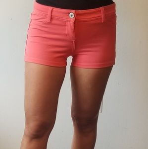 2 for 1 Wet Seal Shorts